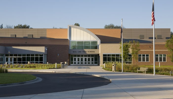 Gull Lake High School Circuit Electric